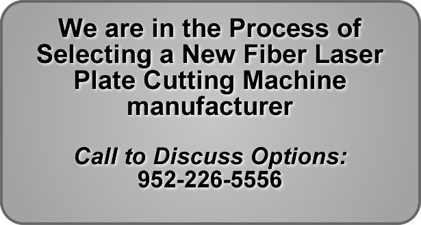 RMT ECO Fiber Laser Cutting Machine Systems